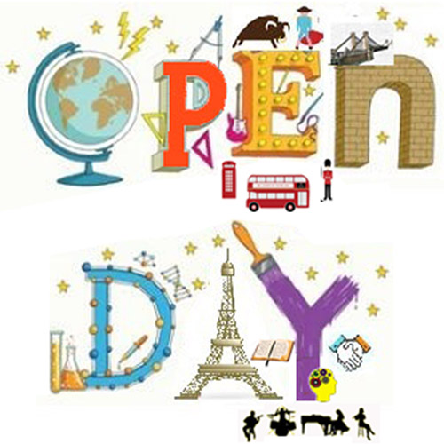 Open Day Quadrato